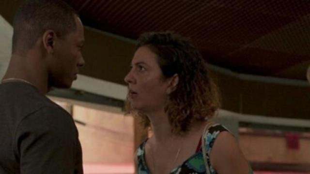 Penha, de 'Amor de Mãe', é analisada por Clarissa Pinheiro: 'imbuída de ódio e vingança'