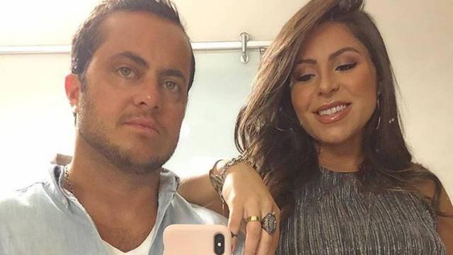 Gretchen revela que Thammy Miranda está voltando ao Brasil: 'vou pegar meu neto no colo'