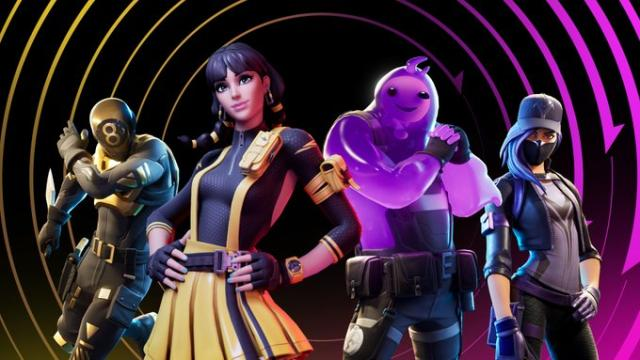 'Fortnite' leak hint at the Chapter 2, Season 2 theme