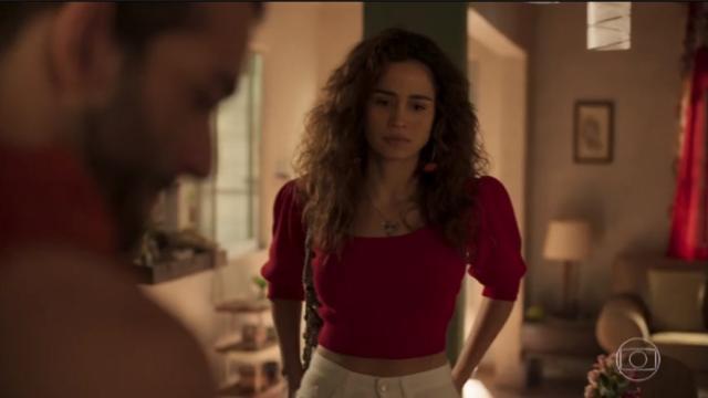 'Amor de Mãe': Érica e Sandro devem se envolver na novela
