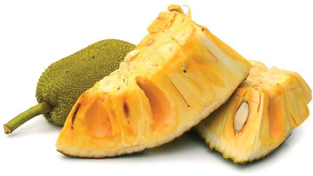 Beneficios para la salud que ofrece el Jackfruit