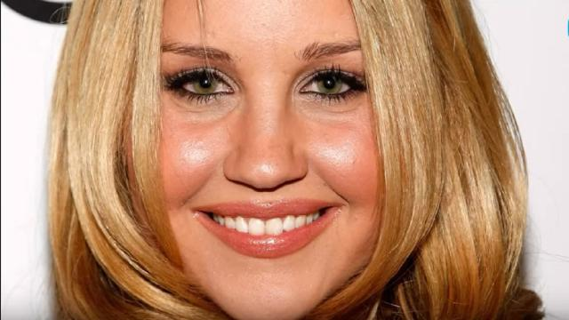 Amanda Bynes announces that she is engaged