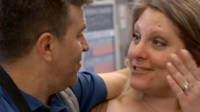 '90 Day Fiancé:' Anna shares family photo and explains Joey didn't want his picture taken