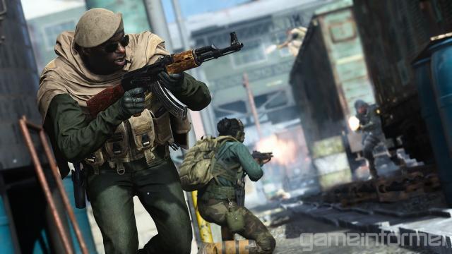 New 'Call of Duty: Modern Warfare' exploit breaks the game