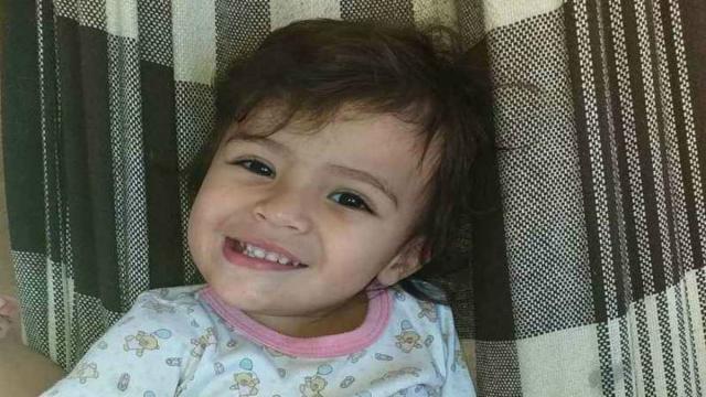 Mulher é presa suspeita de assassinar filha de 2 anos a facadas no DF
