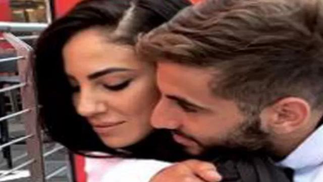 Silenzo social tra Iannone e Giulia De Lellis anche a San Valentino: probabile crisi