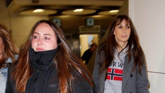 Mediaset coloca a Fani en 'Supervivientes', a Rubén en 'MYHYV' y a Christofer en Mtmad