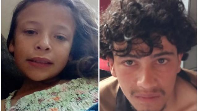 Suspeito de matar menina Heloá é preso e Tapiraí