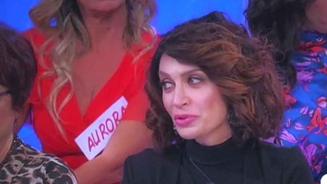 U&D, registrazione del 15 febbraio: Barbara litiga con Gianni Sperti