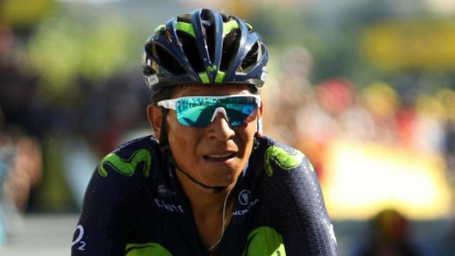 Tour de la Provence, Nairo Quintana batte il record di Pantani sul Ventoux