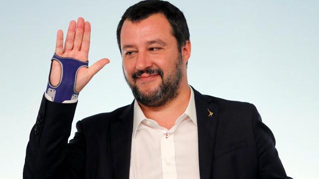 La Boldrini attacca Matteo Salvini per le sue dichiarazioni in merito al tema aborto