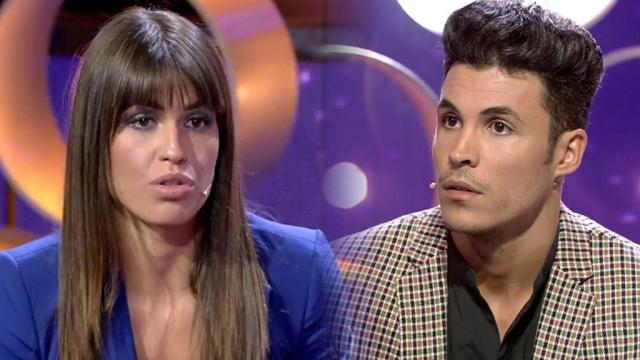 Jorge Javier Vázquez cree la influencia de Kiko no beneficia a Sofía que está más apagada