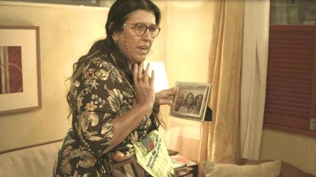 Lourdes desiste de procurar Domênico após farsa de Elias