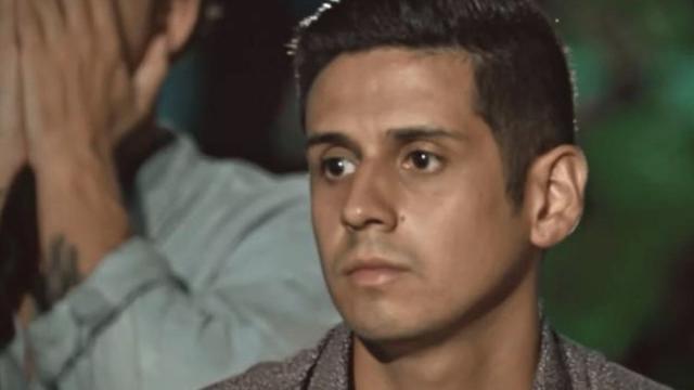 Christofer admite que 'tiene miedo' de que Fani le vuelva a ser infiel