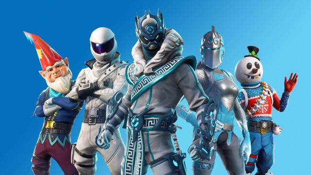5 things to know about next season of 'Fortnite'