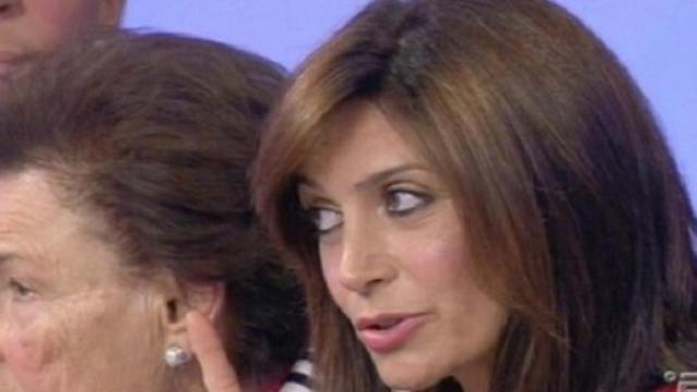 Uomini e Donne, registrazione del 15 febbraio: Barbara litiga con Gianni