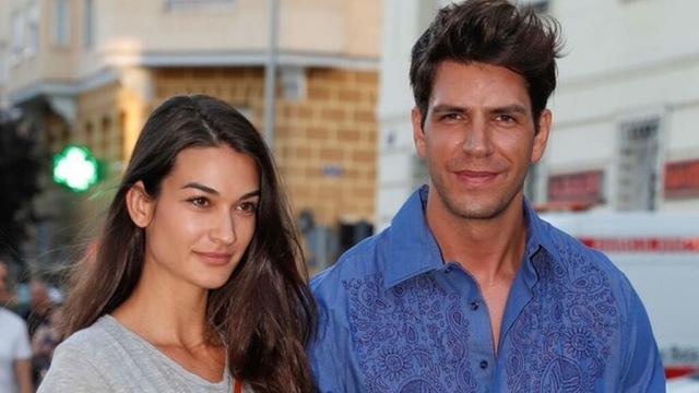 Estela Grande confirma su separación con Diego