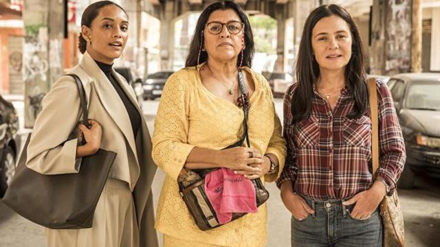 'Amor de Mãe': depois de quase três meses, trama cai no gosto do público