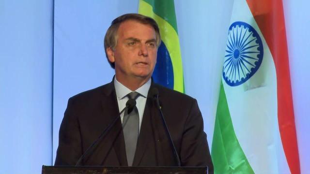 Governadores descontentes querem discutir postura de Bolsonaro