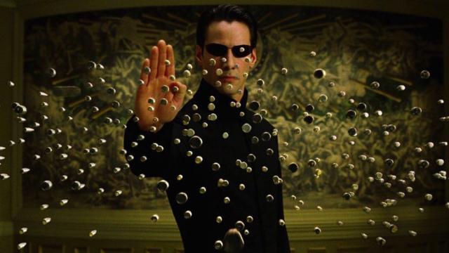 Se filtran vídeos de 'Matrix 4' con Keanu Reeves y Carrie-Anne Moss
