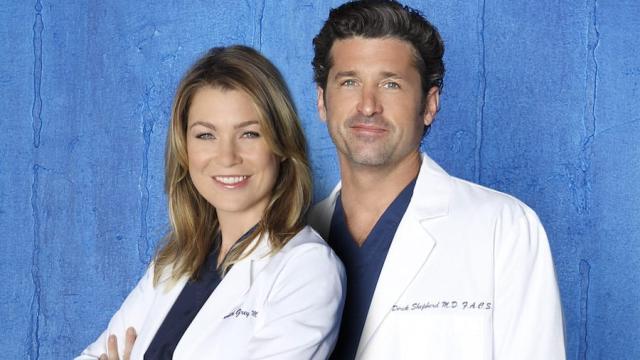 Grey's Anatomy, Ellen Pompeo parla di Patrick Dempsey: 'Un posto speciale nel mio cuore'