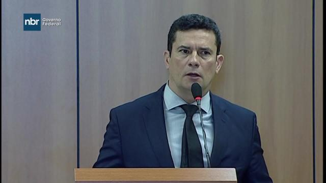 Assaltantes rendem e sequestram sobrinha do ministro Sergio Moro