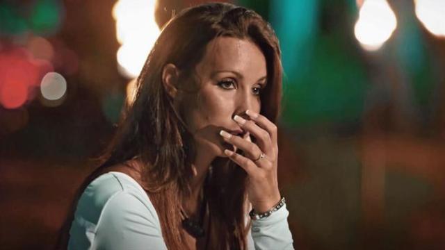 La tía de Fani revela que la concursante tuvo una difícil infancia tras fallecer su madre