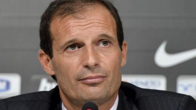 Juve: Agnelli voleva tenera Allegri ma ci sono stati degli attriti con la dirigenza