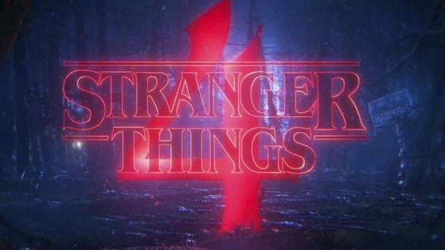 Stranger Things 4, pubblicato il teaser: fuga dalla prigione l'indizio principale