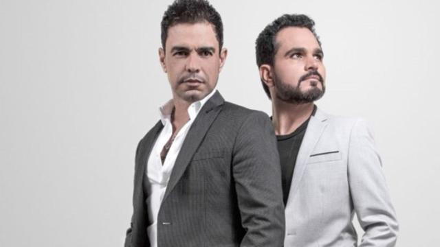 'Zezé de Camargo e Luciano' 5 sucessos da dupla para relembrar os melhores momentos