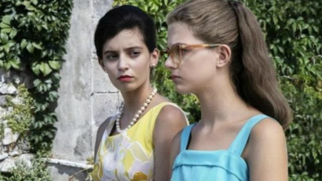 Anticipazioni 'L'amica geniale' terza puntata: Lila ed Elena si allontanano