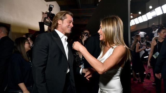 Brad Pitt diz que deixará o cinema por tempo indeterminado