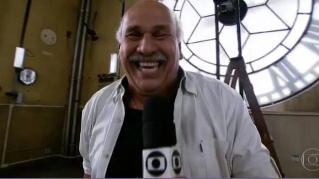 Jornalistas que recentemente deixaram a TV Globo