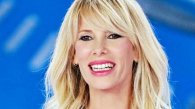 Alessia Marcuzzi rivela che non presentera' l'Isola dei Famosi