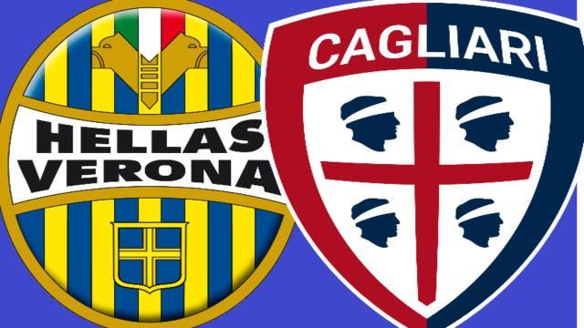 Cagliari, verso il Verona: Nainggolan titolare, Rog sarà a disposizione di Maran