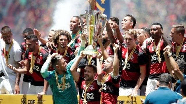 Com dias baixas, Flamengo divulga relacionados para a Recopa Sul-Americana