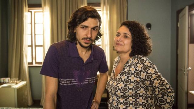 'Amor de Mãe': Elias é desmascarado pela própria mãe