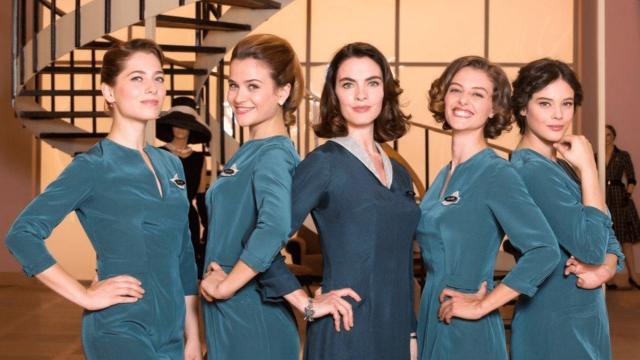 Spoiler 'Il Paradiso delle Signore': Arriva Arianna Montefiori, la nuova Venere Laura