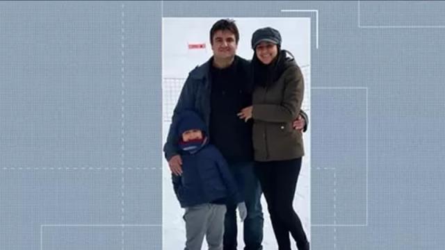Casal de brasileiros é atacado a tiros na França