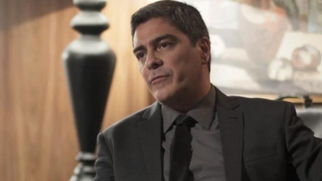 Junno Andrade é contratado pelo SBT para papel em 'As Aventuras de Poliana'