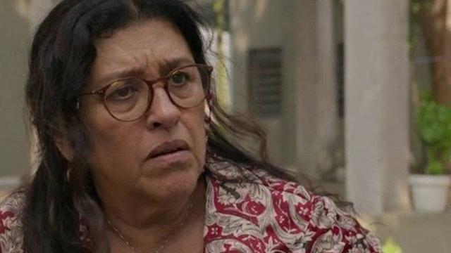 'Amor de Mãe': Lurdes descobre de onde Danilo vem