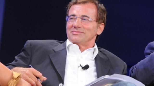 GF Vip, Michele Cucuzza sull'Elia: 'Recita molto bene'
