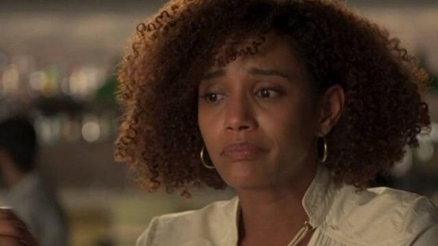 'Amor de Mãe': Vitória faz pedido inusitado para Penha a respeito de empréstimo