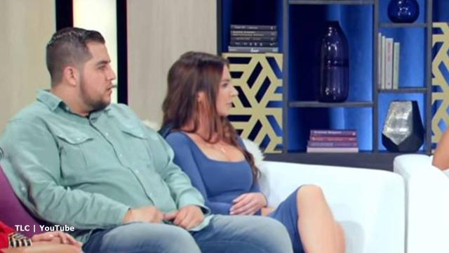 '90 day Fiance' Anfisa drops sarcastic reply to a fan who queries a dancing pole