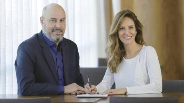 Grandes nomes do jornalismo da TV Globo deixaram a emissora em 2019
