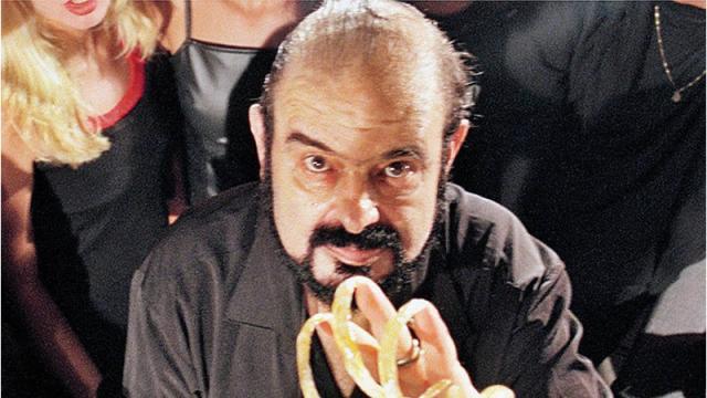 José Mojica Marins, o Zé do Caixão, morre em SP