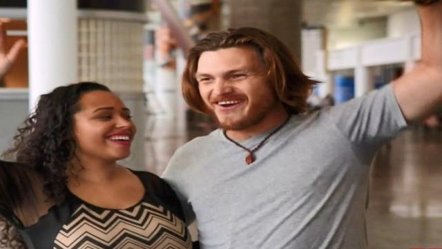 '90 Day Fiance': Tania and Sygin's relationship crumbles further