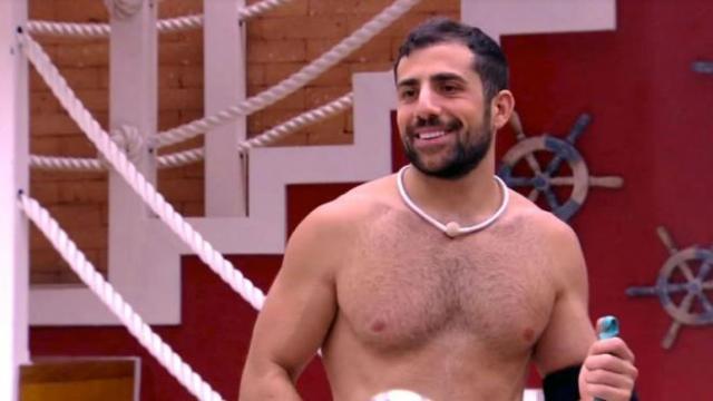 Seis gringos que passaram, pelo Big Brother Brasil
