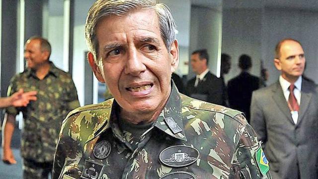 Ministros de Bolsonaro condenam fala de Augusto Heleno