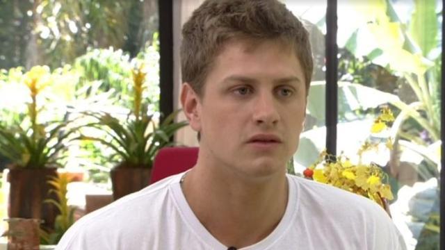 'BBB20': Lucas diz que não concordou em relação ao 'plano de sedução' dos brothers